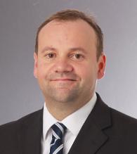 Dr. Ernst P. Heissenberger